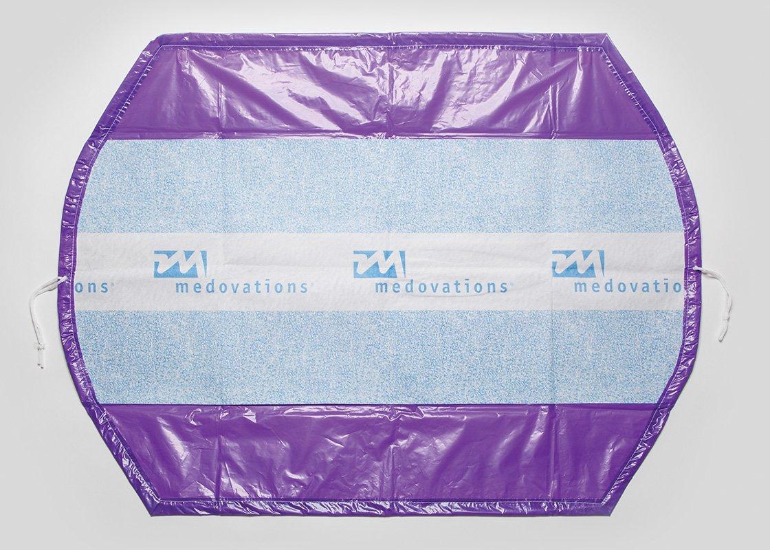 CleanFreak Endoscope Transport Pad